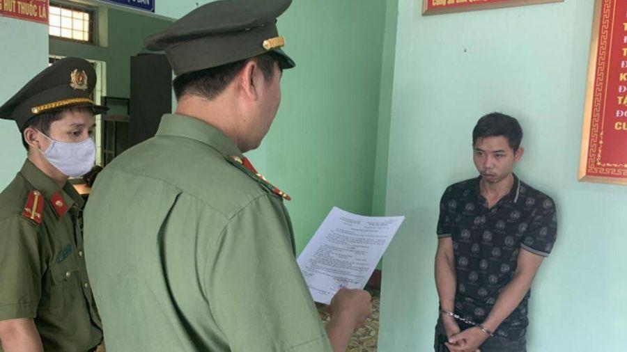 Khởi tố đối tượng đưa 9 người Trung Quốc nhập cảnh trái phép ở Quảng Bình