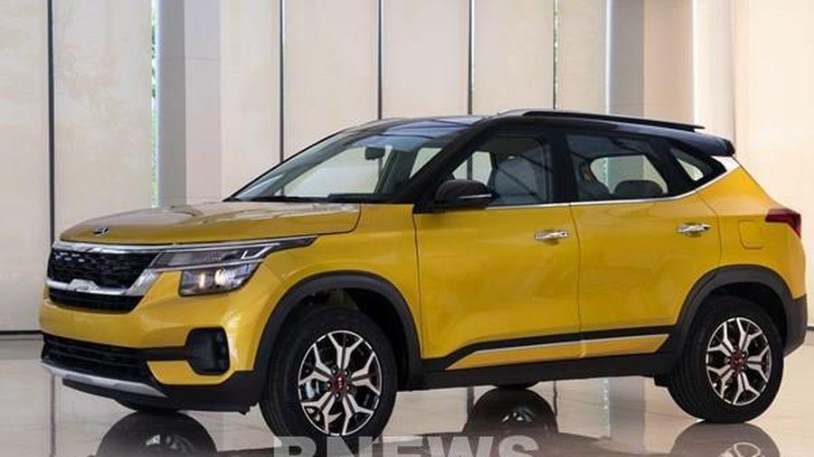 Sau tăng giá, Seltos vẫn là mẫu SUV đô thị bán chạy nhất phân khúc