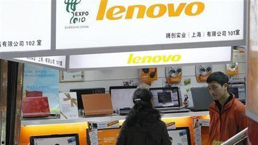 Thị trường PC toàn cầu tăng trưởng mạnh trong quý I