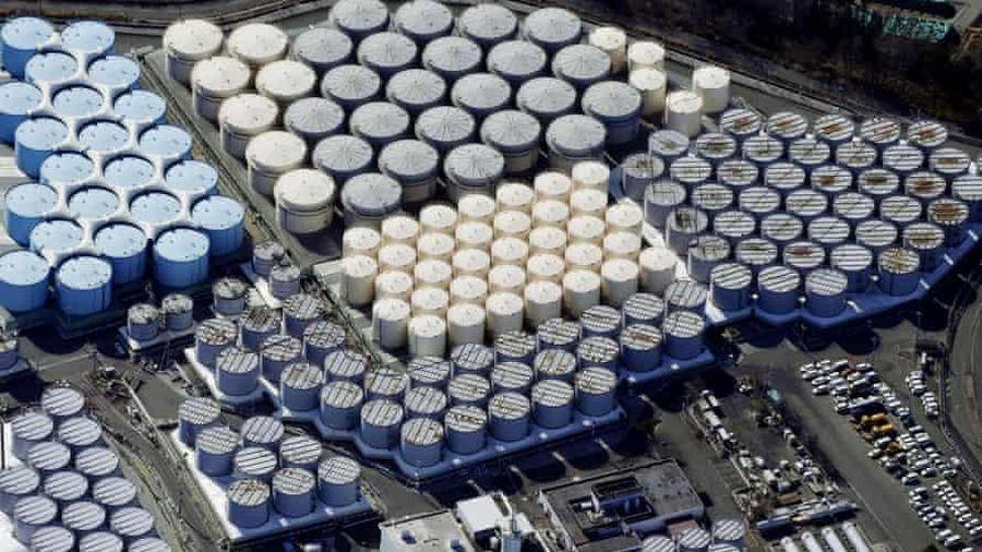 Kế hoạch xả thải của Fukushima có thực sự gây nguy hại cho sức khỏe con người?