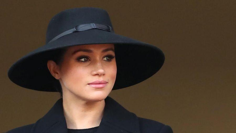 Meghan 'sẵn sàng tha thứ' cho hoàng gia, 'không muốn gây chú ý' trong đám tang Hoàng thân Philip