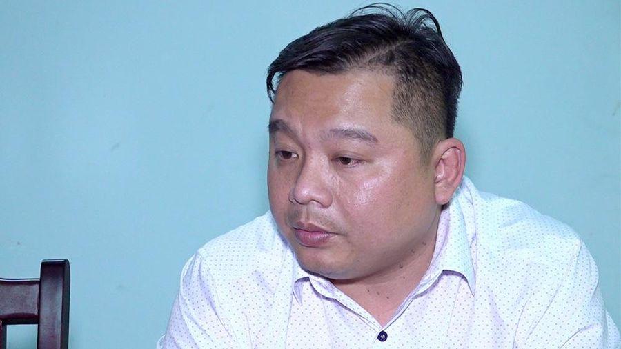 Giả làm cán bộ của Bộ Công an đến làm việc với công an tỉnh An Giang