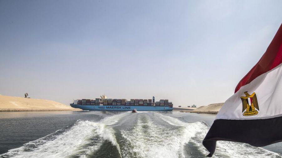 Ai Cập chuẩn bị công bố kết quả điều tra vụ tàu mắc cạn ở kênh đào Suez, đòi bồi thường 1 tỷ USD