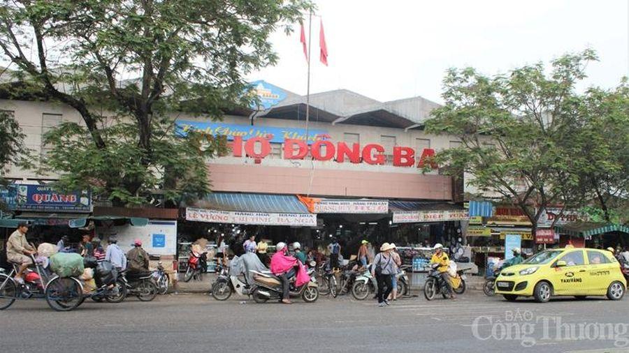 Thừa Thiên Huế: Phấn đấu có 25 'Chợ văn minh thương mại' vào năm 2025