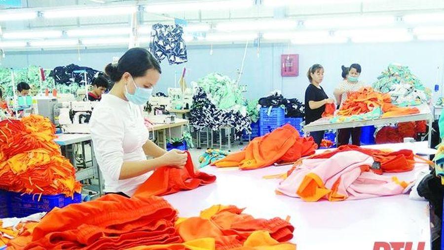 Huyện Nông Cống đẩy mạnh phát triển kinh tế - xã hội, nâng cao đời sống người dân