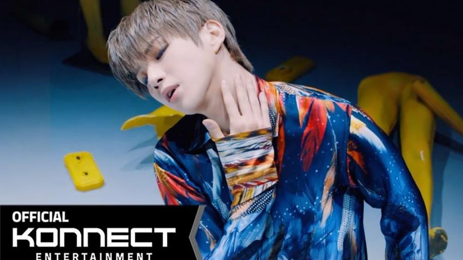 Kang Daniel Comeback với 'Thuốc giải độc' – 'Antidote'