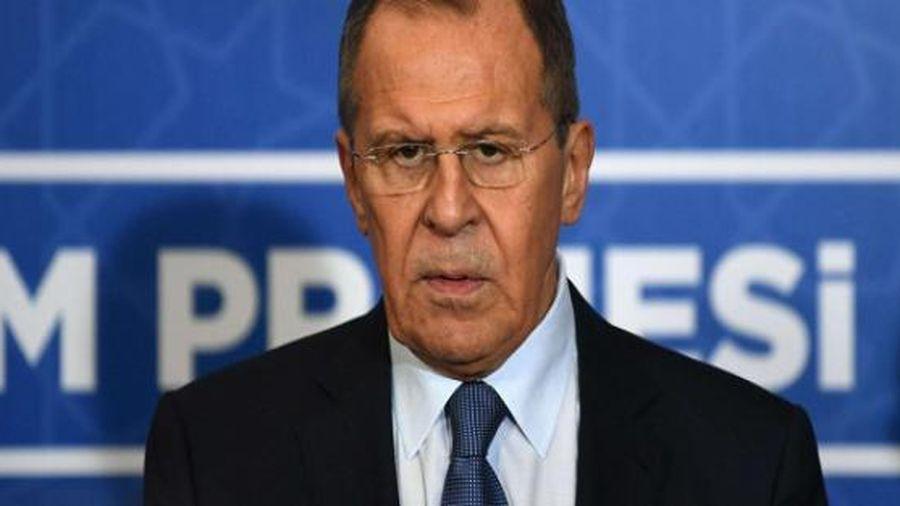 Nga cảnh báo Thổ Nhĩ Kỳ không nên kích động xu hướng 'quân phiệt' của Ukraine