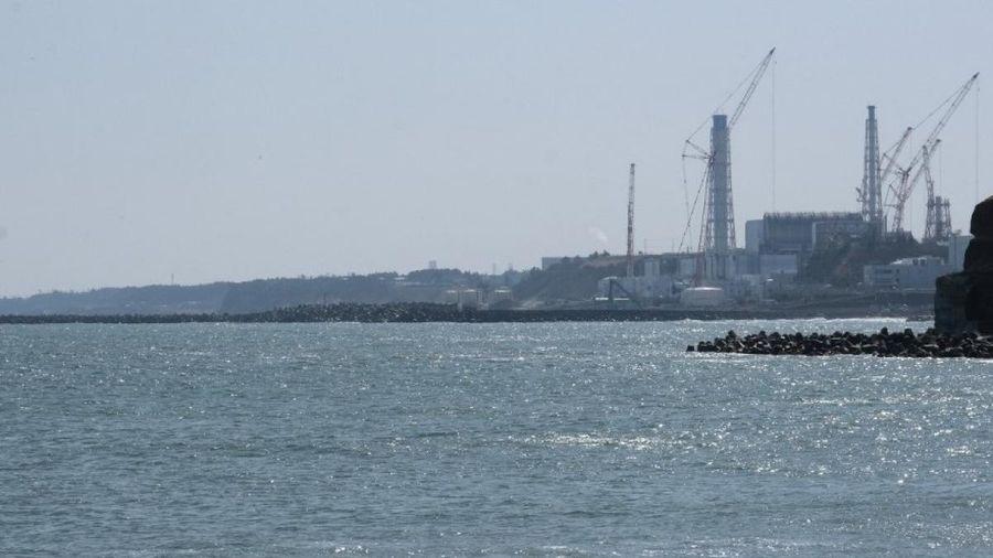 Mỹ-Trung Quốc và các tổ chức môi trường lên tiếng về vụ Nhật Bản xả nước nhiễm xạ ra biển