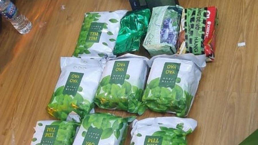 Bộ Công an triệt phá đường dây đưa ma túy lớn tại TPHCM