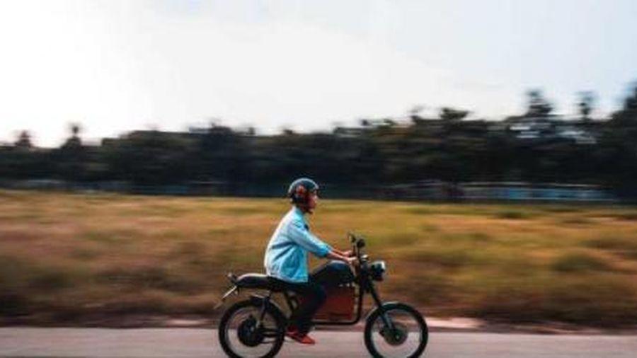 Công ty xe máy điện Dat Bike's huy động được 2,6 triệu USD từ quỹ ngoại