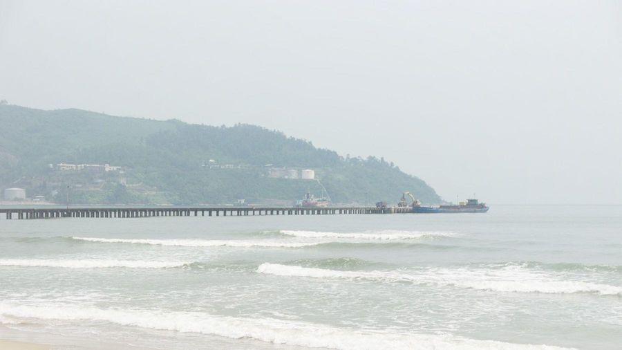 Cảng Liên Chiểu Đà Nẵng sẽ có 6 bến cảng