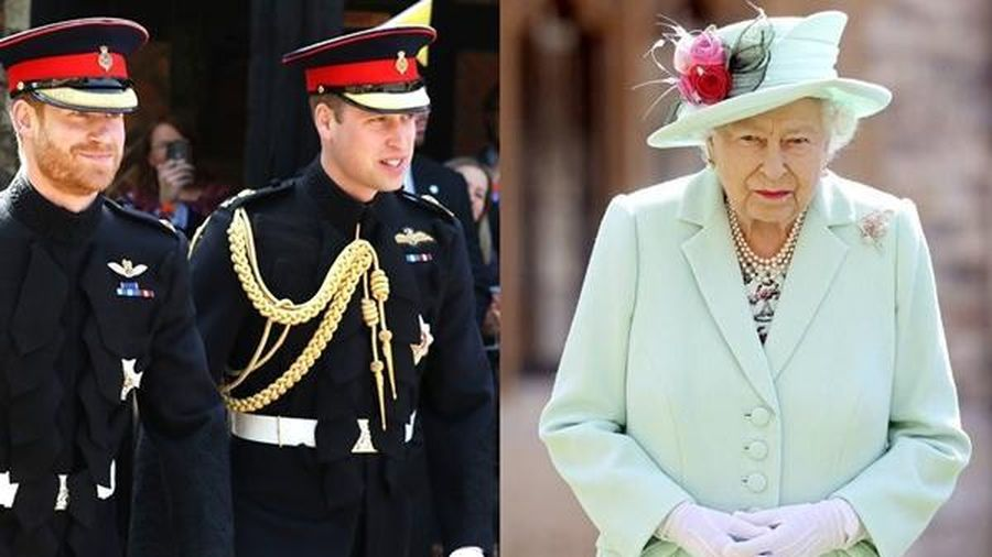 Tinh tế như Nữ hoàng Anh: Đưa ra quyết định mới, giúp Hoàng tử Harry 'giữ thể diện'