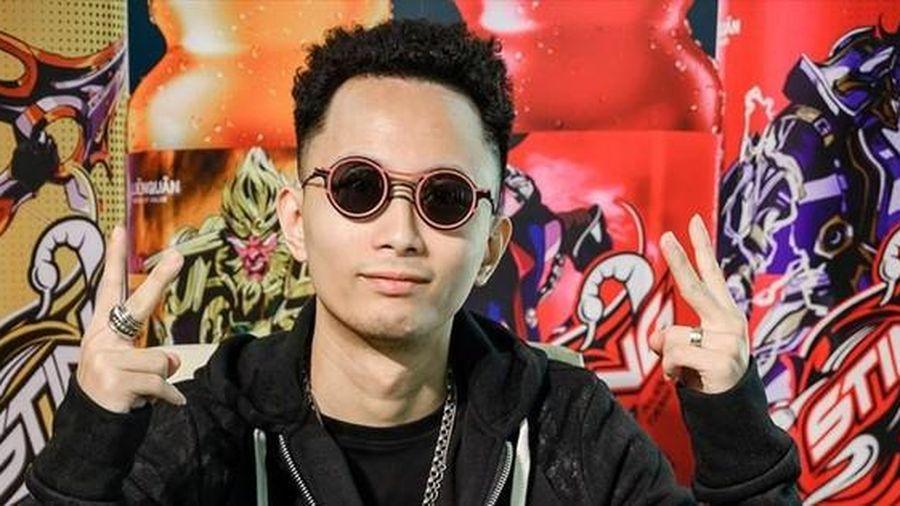 Rhymastic lên tiếng về casting 'Rap Việt', khuyên thí sinh nên cân nhắc năng lực bản thân