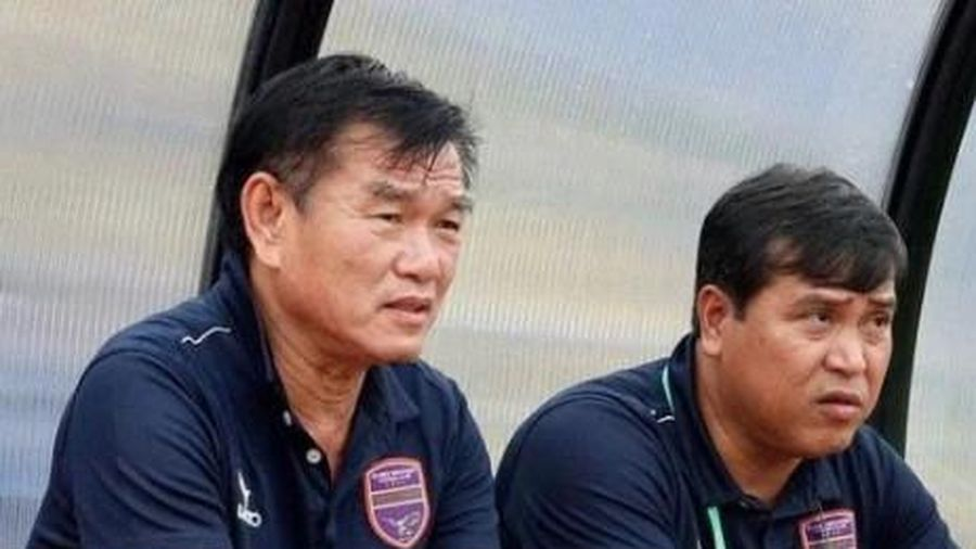 HLV Phan Thanh Hùng từ chức để trị bệnh tim