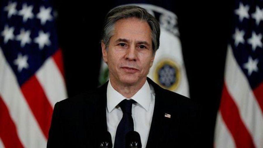 Phương Tây chỉ trích Iran không hợp tác trong đàm phán hạt nhân
