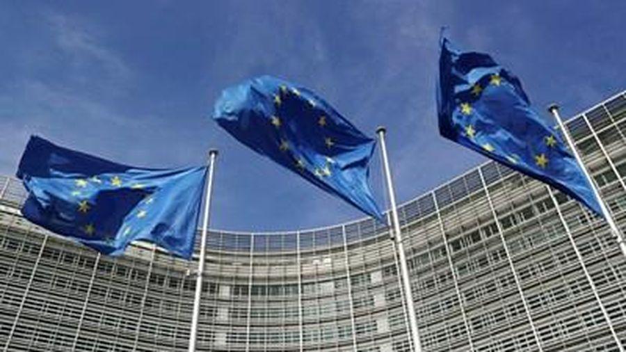 EU lên kế hoạch phát hành trái phiếu 150 tỷ euro/năm