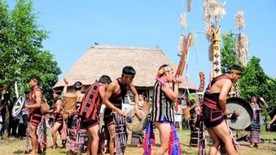 7 tỉnh tham dự Ngày hội văn hóa, thể thao và du lịch các dân tộc vùng Tây Nguyên