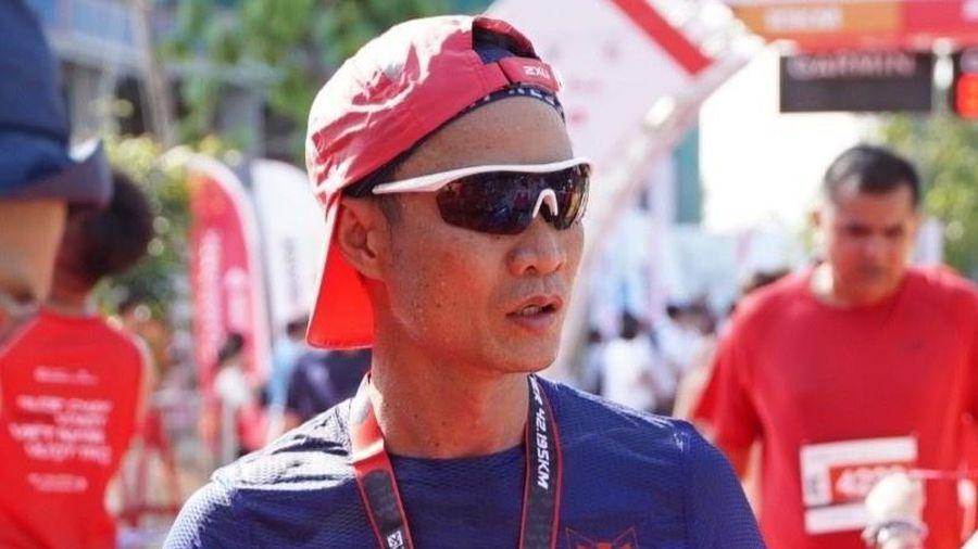 Gian lận tinh vi tại giải marathon ở TP.HCM?