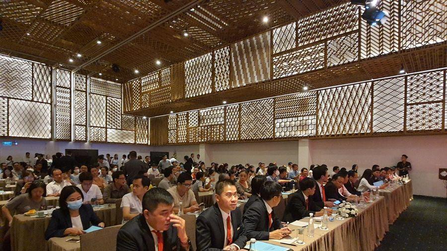 Bất động sản LDG tổ chức đại hội cổ đông bất thành