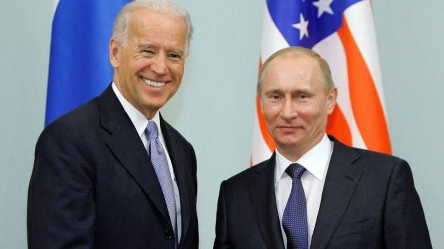 Chính quyền Biden giáng đòn trừng phạt mạnh lên Nga