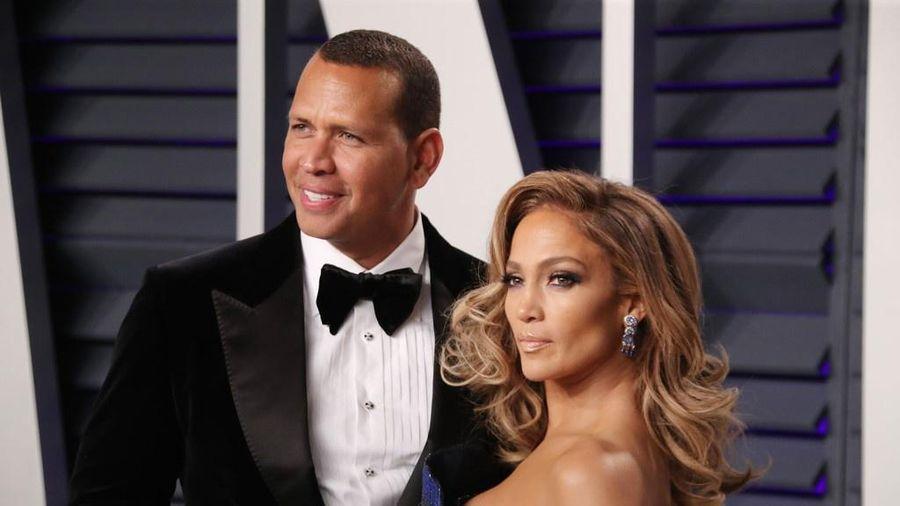 Jennifer Lopez xác nhận hủy hôn