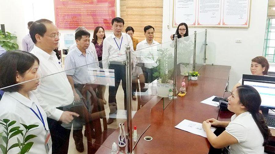Trưởng ban Dân vận Thành ủy Nguyễn Doãn Toản: Triển khai thực hiện quy chế dân chủ phải thực chất, không hình thức