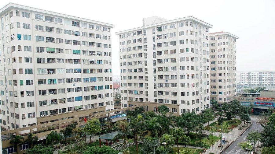 Khan hiếm nguồn cung mới tại thị trường bất động sản Hà Nội