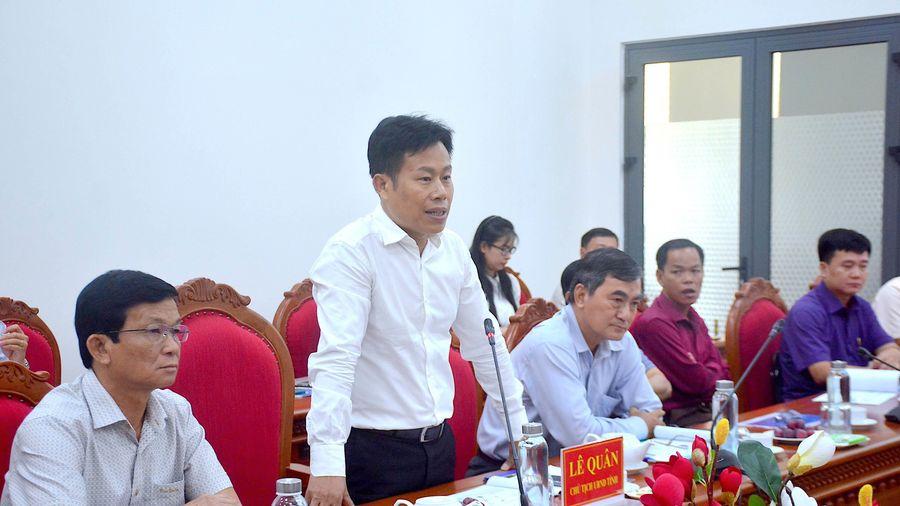 Cà Mau triển khai dự án nhà máy điện 1,5 tỷ USD