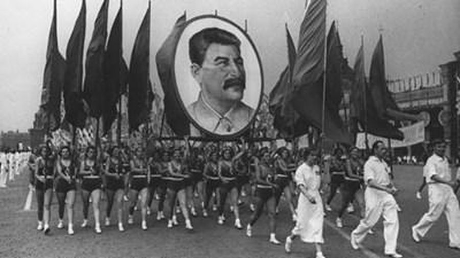 Thể thao quần chúng được phát triển thế nào dưới thời Liên Xô