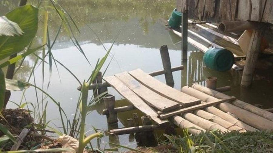 Sơn La: Tắm ao buổi trưa, 3 học sinh tiểu học đuối nước tử vong