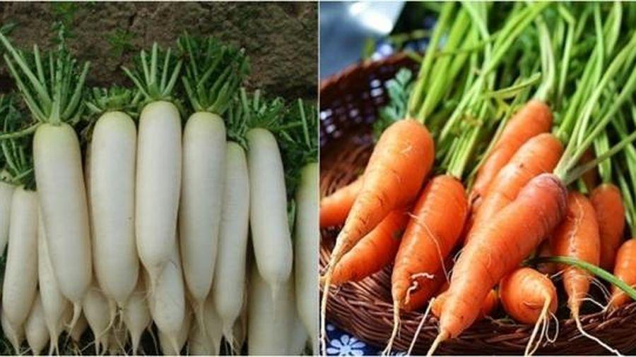 5 loại rau bạn đừng 'chăm ăn' kẻo rước bệnh vào người