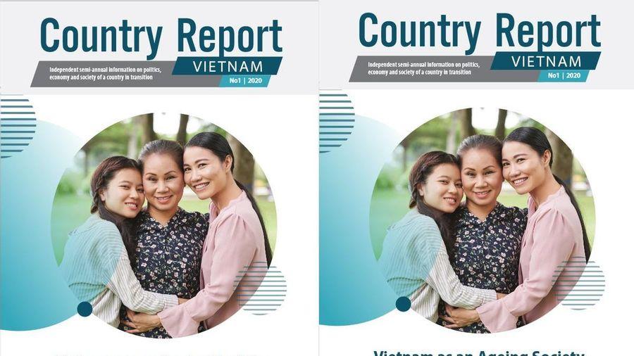Việt Nam đối mặt với thách thức già hóa dân số