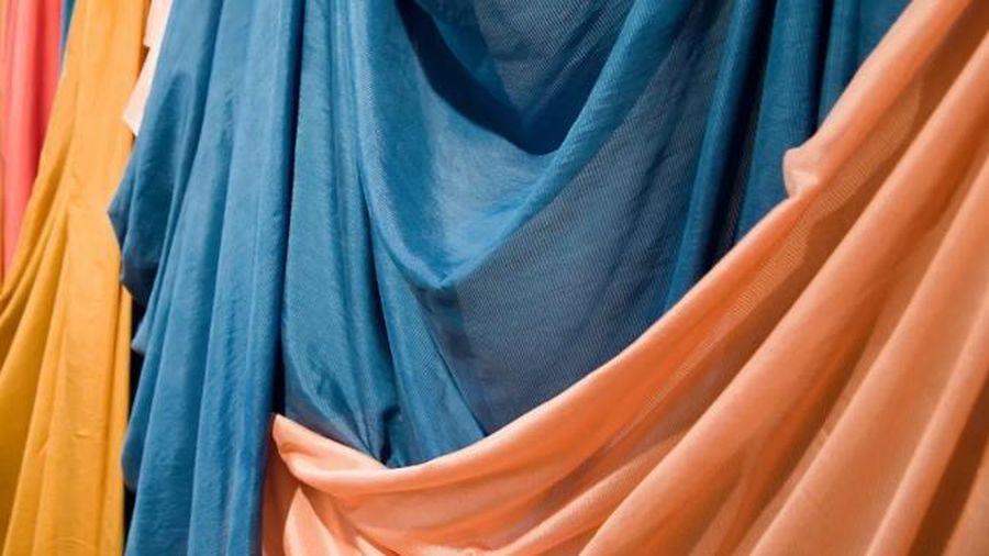 Hàn Quốc sản xuất thành công vải hỗ trợ nâng đỡ với chi phí rẻ