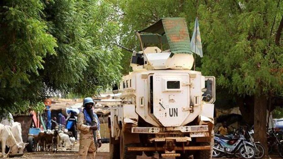 Chính phủ Mali ấn định thời điểm tổng tuyển cử