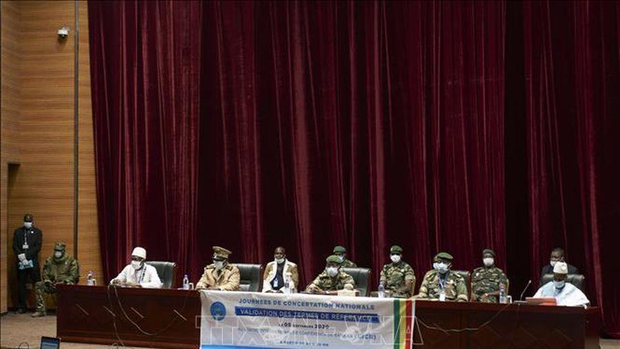 Mali ấn định thời điểm tổng tuyển cử