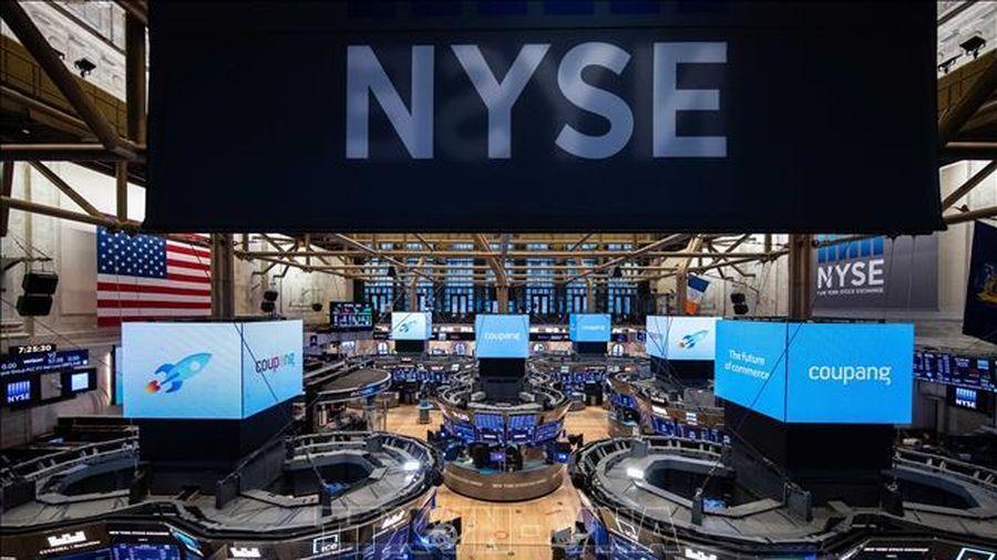 Kinh tế Mỹ đón nhận thông tin tích cực
