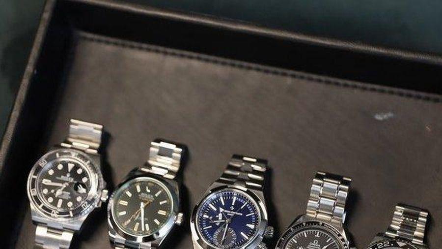 Vì sao Apple Watch sẽ 'kết liễu' đế chế huy hoàng của đồng hồ Thụy Sĩ?