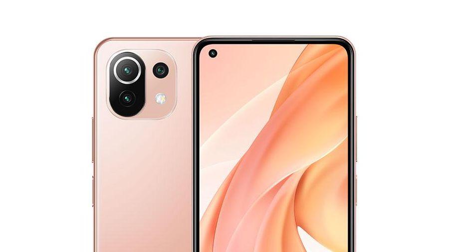 Xiaomi Mi 11 Lite chốt giá 7,99 triệu đồng tại Việt Nam