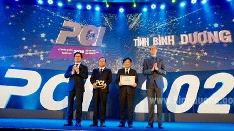 PCI 2020: Bình Dương tiếp tục thăng hạng