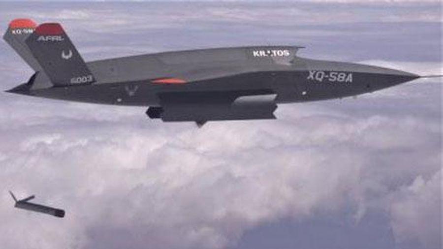 Mỹ nối tầm trinh sát cho F-35