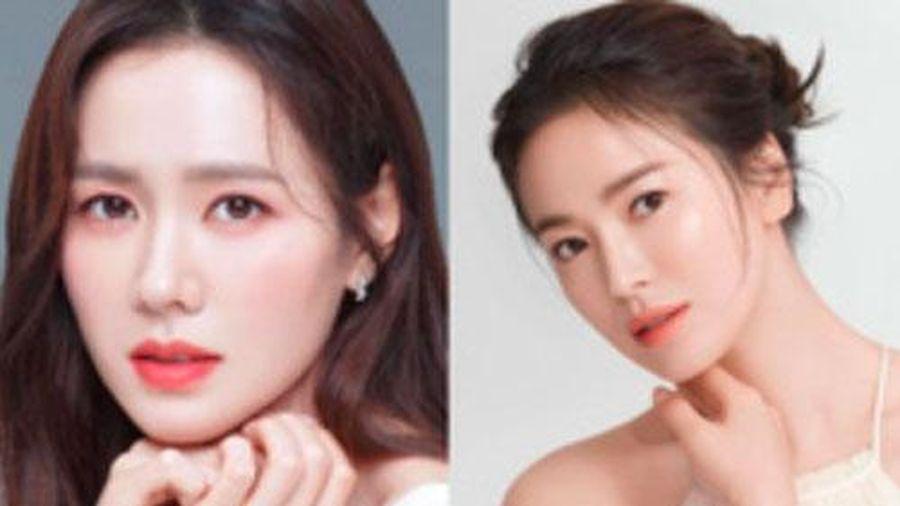 Son Ye Jin tái xuất, đối đầu với Song Hye Kyo để 'rửa hận' sau khi bị truyền thông xứ Hàn cho rằng không cùng đẳng cấp?