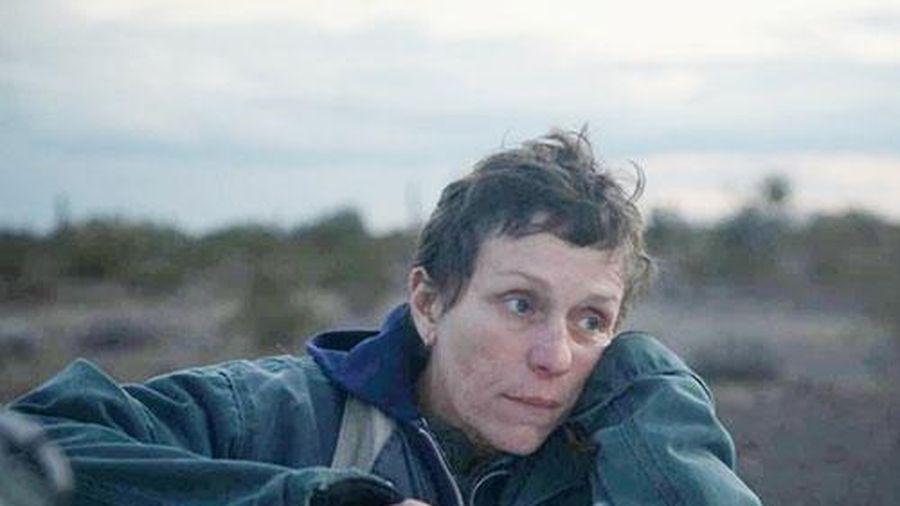 Phim 'Nomadland' tiếp tục thắng lớn tại lễ trao giải điện ảnh BAFTA
