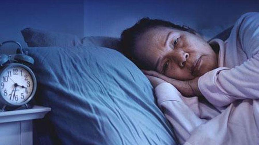 Mất ngủ: Bạn tuyệt đối không được xem thường