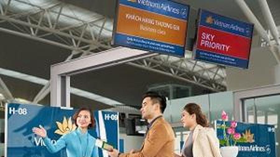 Dịp lễ 30/4, 1/5: Các hãng hàng không đồng loạt tăng giá vé