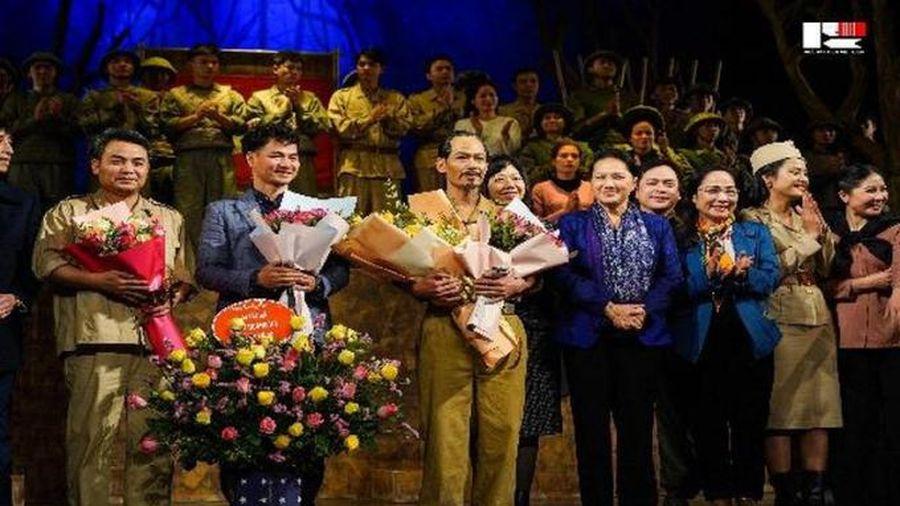 Nhà hát Kịch Việt Nam: Nơi sản sinh những thế hệ vàng và các vở diễn kinh điển