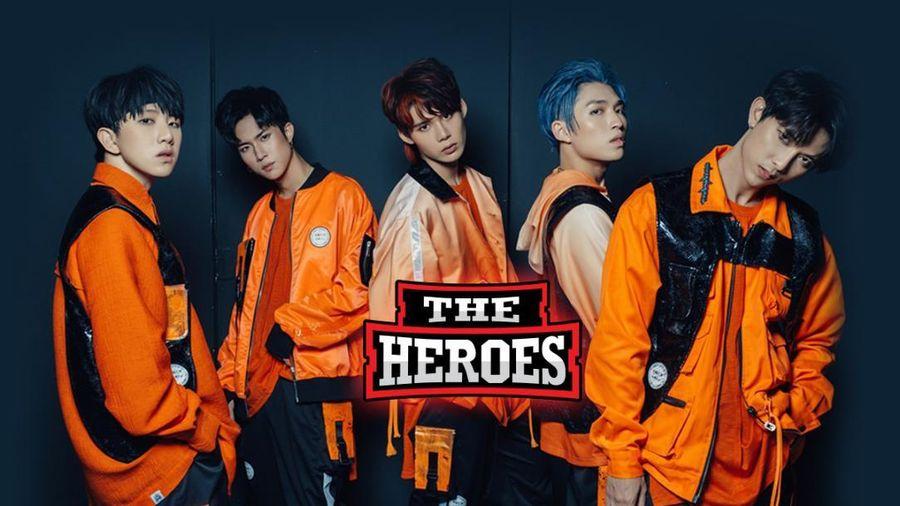 Uni5 xác nhận tham chiến The Heroes, fan vỡ òa 'điên đảo' ủng hộ: Team mạnh nhất về Fanclub đây rồi?