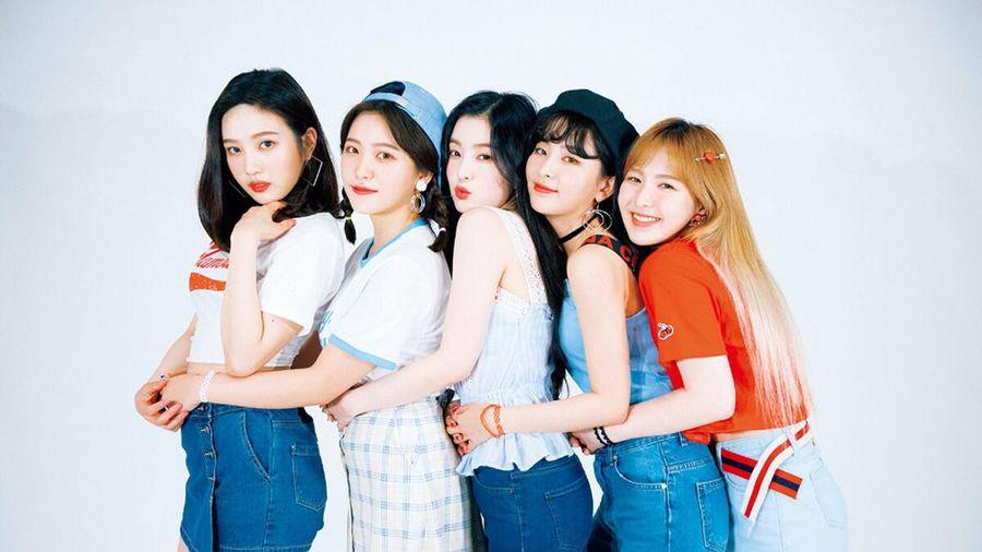 Red Velvet chính thức có sản phẩm thứ 3 đạt 300 triệu view trong sự nghiệp