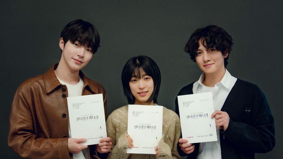 'Thánh phim flop' Ji Chang Wook lại tái xuất khiến dân tình ngán ngẩm!