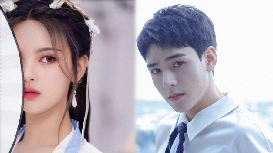 Cung Tuấn và Dương Siêu Việt tạo nên mối tình thầy trò trong phim mới 'Trọng tử'?