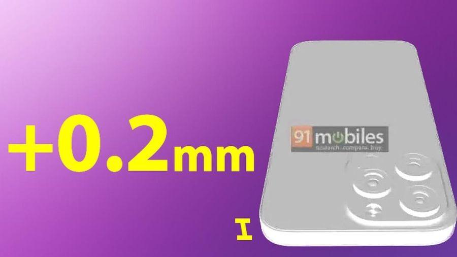 Thêm một lý do cho thấy iPhone 13 Pro là điện thoại đáng mua